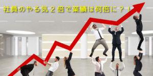 人財育成で離職防止